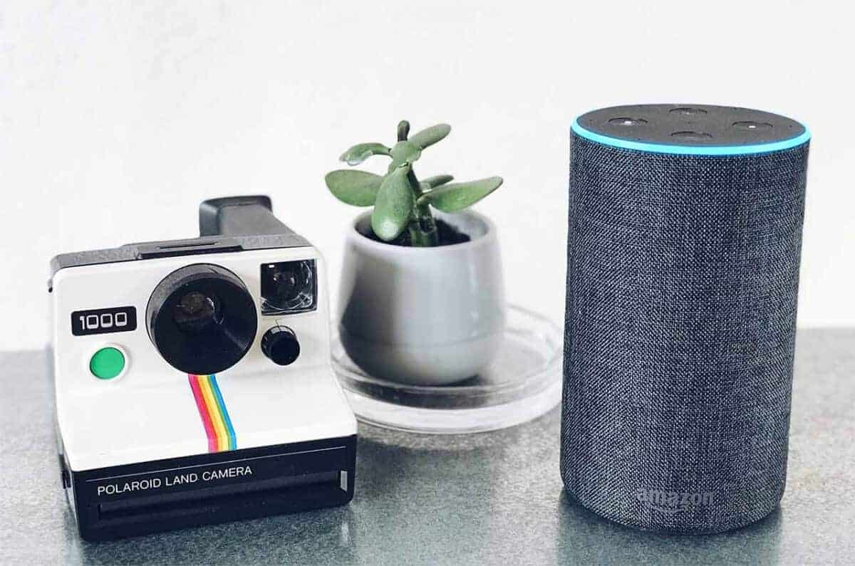 Alexa and Other Smart Product Terminology Explained