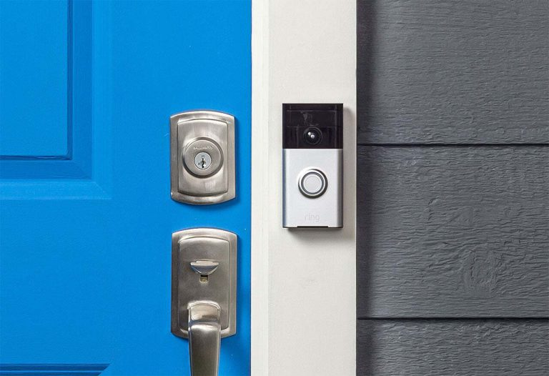 Front Door Cameras: Get the Right Type for Your Front Door