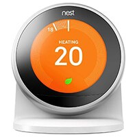 nest learning thermostat gen 3 preview
