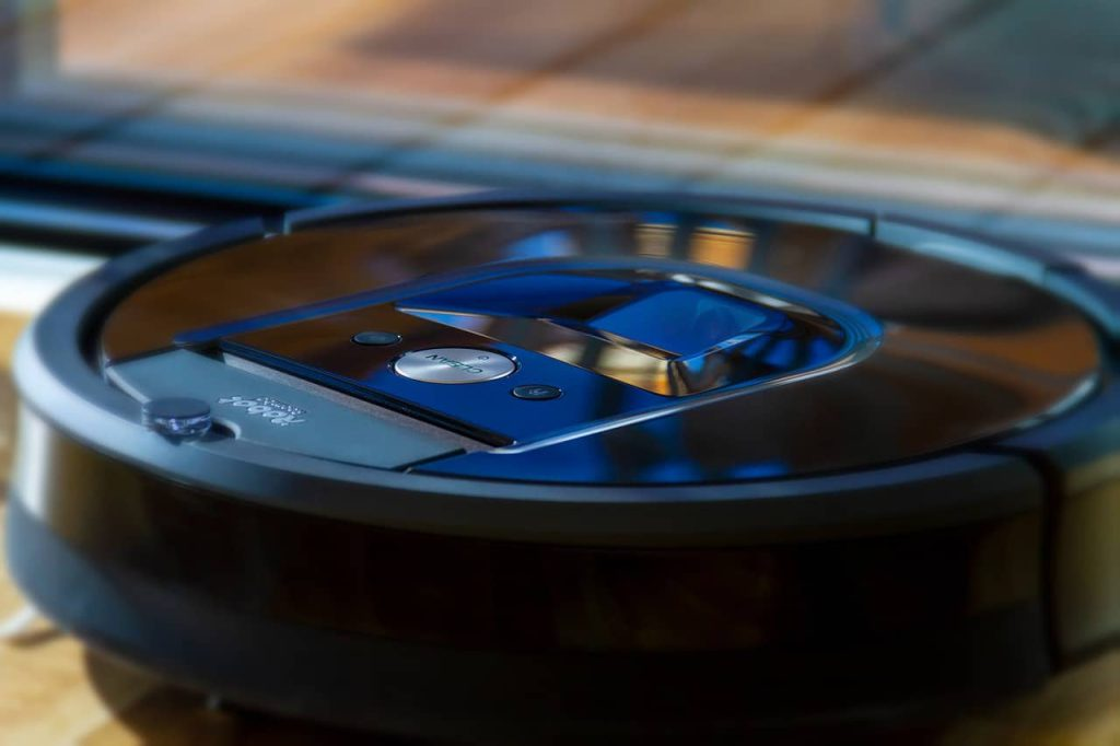 Robotic Vacuum Cleaner Featured Image