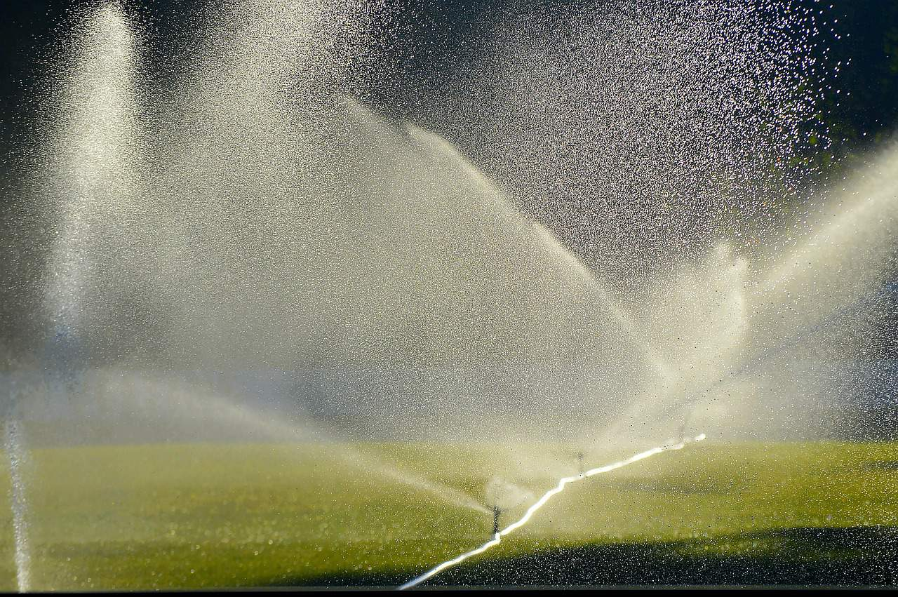 Advantages of Smart Irrigation System and How It Saves Water
