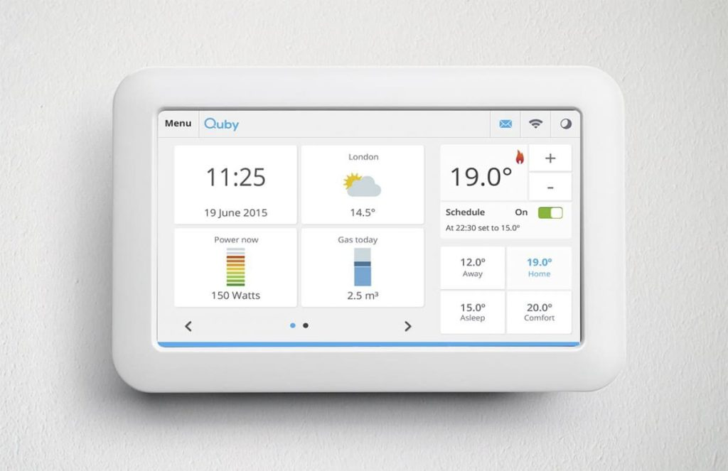 Smart Thermostat Featured Image
