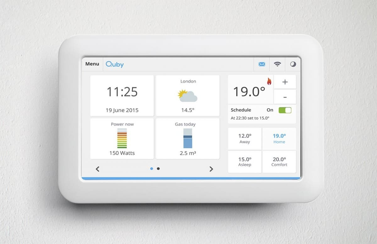 Smart Thermostat Reviews For 2019